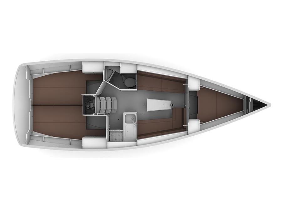Bavaria Cruiser 34  19