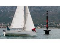 Beneteau First 21.7 in Split
