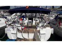 Sun Odyssey 519 in Mallorca-Menorca