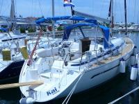 Bavaria 36 Cruiser in Sukosan