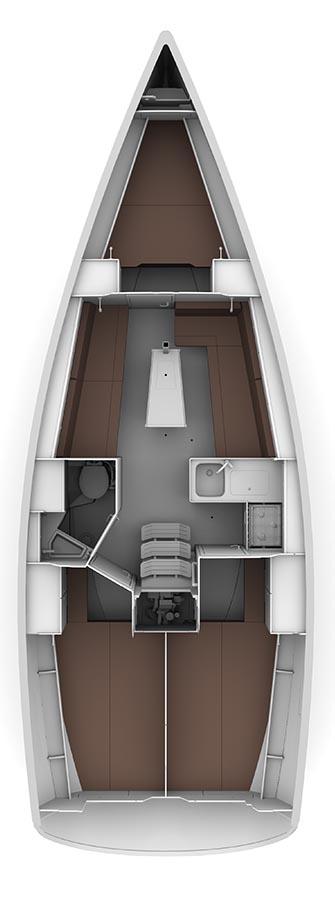 Bavaria Cruiser 34  20