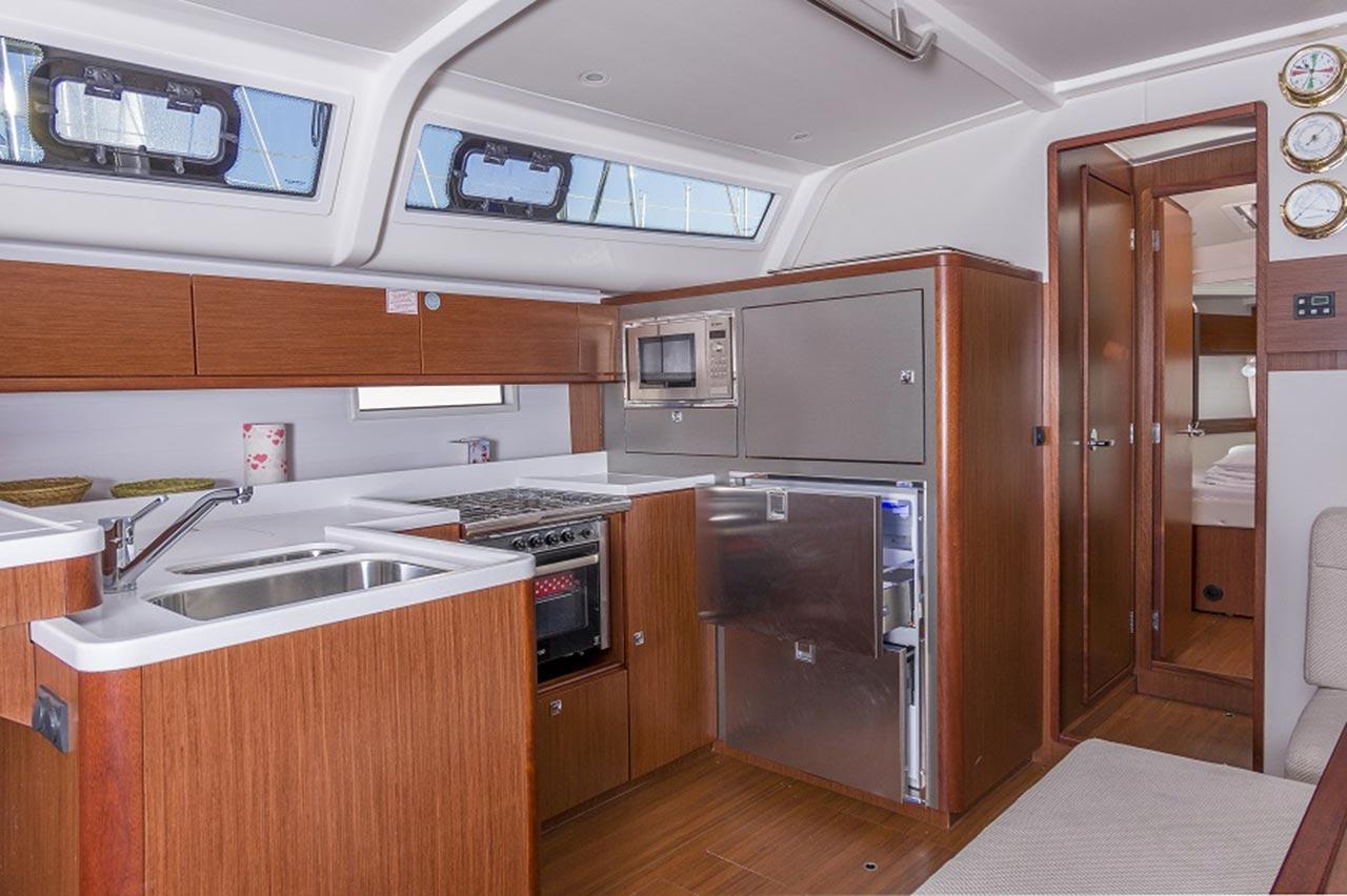 Bavaria Cruiser 51 Style  4