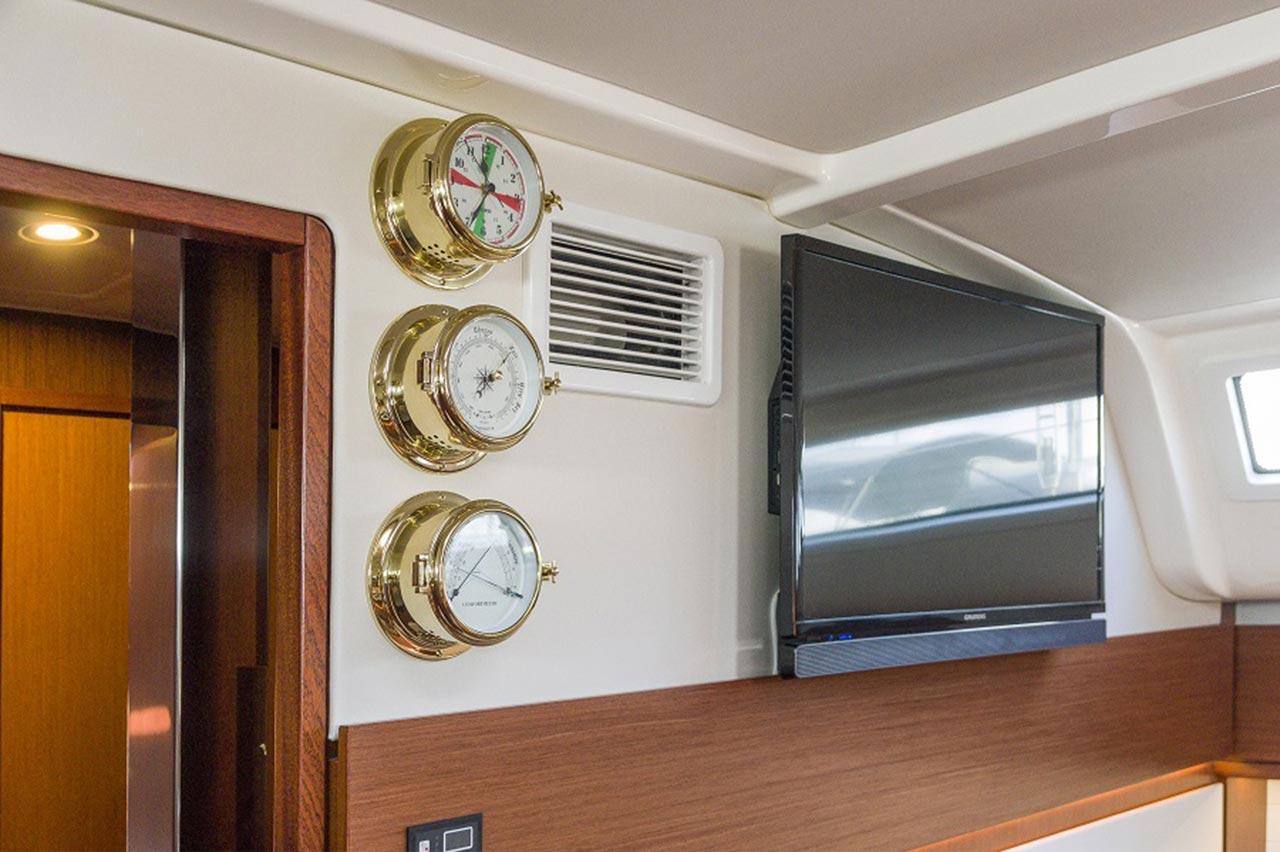 Bavaria Cruiser 51 Style  11