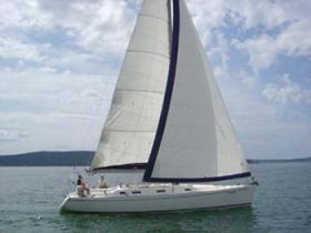 Yachtcharter AD Boats