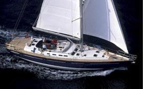 Yachtcharter Beneteau