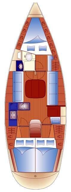 Bavaria36-layout
