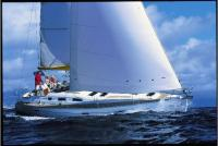 Oceanis Clipper 393 in Istrien-Kvarner