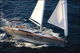 Yachtcharter Jeanneau