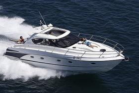 Yachtcharter Elan Yachting