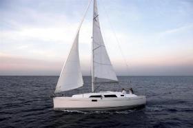 Yachtcharter HanseYachts AG