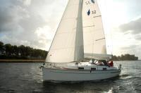 Bavaria Cruiser 32 in Deutschland