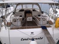 Bavaria Cruiser 45 in Kornaten / Dalmatien