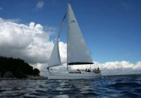 Huzar 30 Ocean in Lemmer
