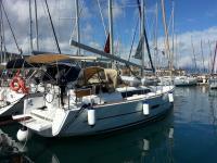 Dufour 350 Grand Large in Trogir