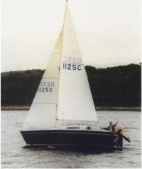 Fox 22 in Willemstad