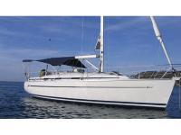 Bavaria 36 Cruiser in Ionisches Meer